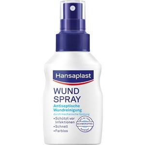 Hansaplast - Salben & Sprays - Wund Spray