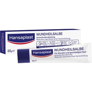 Hansaplast - Salben & Sprays - Wundheilsalbe