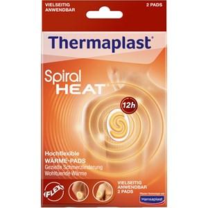 Hansaplast - Therma & Rheumaplast - Thermaplast Spiral Heat Flexible Pads