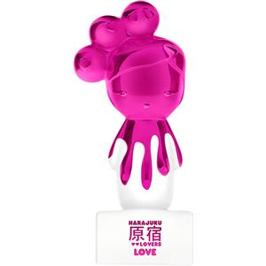 Harajuku Lovers - Pop Electrics - Love Eau de Parfum Spray