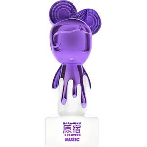 Harajuku Lovers - Pop Electrics - Music Eau de Parfum Spray