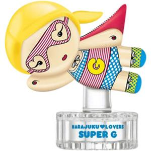 Harajuku Lovers - Super G - Eau de Parfum Spray