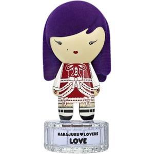 Harajuku Lovers - Wicked Style - Love Eau de Parfum Spray