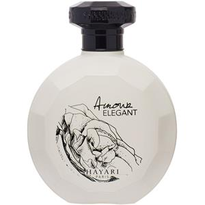 Hayari Paris - An Exceptional Rose Collection - Amour Elegant Eau de Parfum Spray