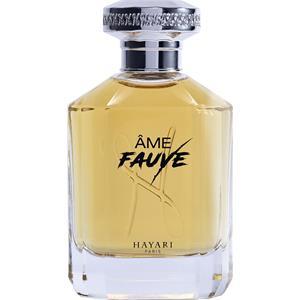Hayari Paris - Collection Origine - Âme Fauve Eau de Parfum Spray
