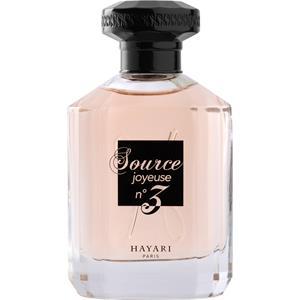 Hayari Paris - Source Joyeuse - Source Joyeuse N°3 Eau de Toilette Spray