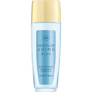 Heidi Klum - Shine Blue - Deodorant Spray