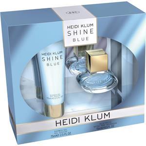 Heidi Klum - Shine Blue - Geschenkset