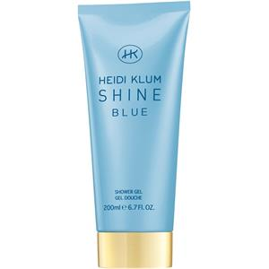Heidi Klum - Shine Blue - Shower Gel