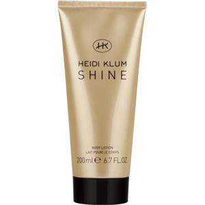 Heidi Klum - Shine - Body Lotion