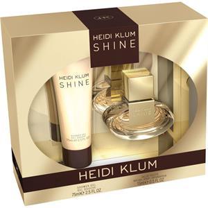 Heidi Klum - Shine - Geschenkset