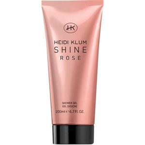 Heidi Klum - Shine Rose - Shower Gel