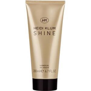 Heidi Klum - Shine - Shower Gel