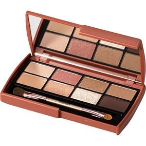Heimish - Eyes - Dailism Eye Palette Brick Brown
