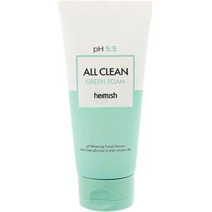 Heimish - Cleansing - All Clean Green Foam PH 5,5