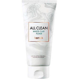 Heimish - Cleansing - All Clean White Clay Foam