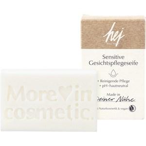 Hej Organic - Gesichtspflege - Sensitive Gesichtspflegeseife