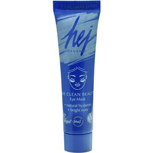 Hej Organic - Facial care - The Clean Beauty Eye Mask