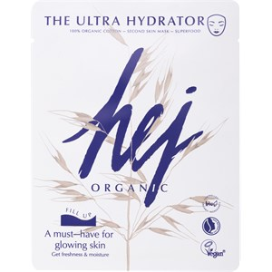 Hej Organic - Masken - The Ultra Hydrator Mask