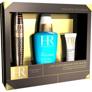 Helena Rubinstein - Mascara - Geschenkset Lash Queen Fatal Blacks Coffret