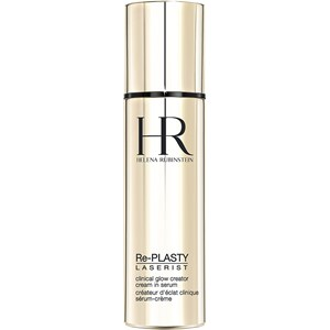 Helena Rubinstein - Re-Plasty - Laserist Clinical Glow Creator Cream in Serum