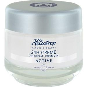 Heliotrop - Active - 24H-Cream