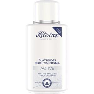 Heliotrop - Active - Smoothing moisturising gel