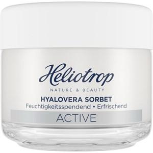 Heliotrop - Active - Hyalovera Sorbet