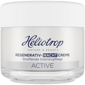 Heliotrop - Active - Regenerative Night Cream