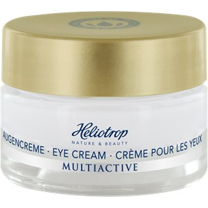Heliotrop - Multiactive - Eye Cream