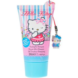 Image of Hello Kitty Düfte Charm My Kitty Boutique 2 in 1 Duschgel + Shampoo 50 ml