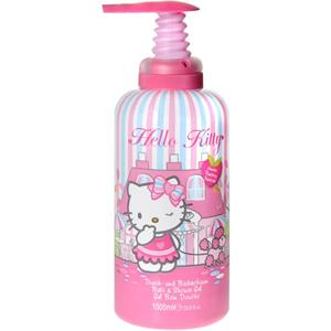 Hello Kitty - Charm My Kitty Boutique - Dusch-/Badeschaum