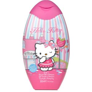 Hello Kitty - Charm My Kitty Boutique - Shower Gel