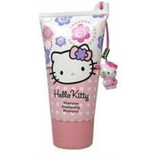 Hello Kitty - Flowers - Shampoo