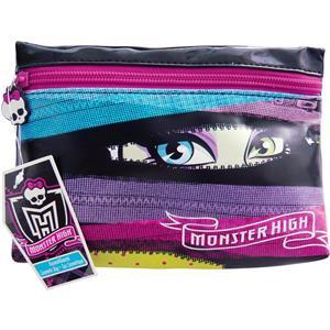 Hello Kitty - Monster High - Kulturbeutel