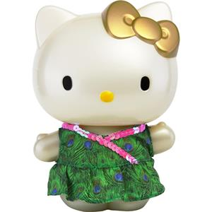 Hello Kitty - Peacock - Schaumbadfigur