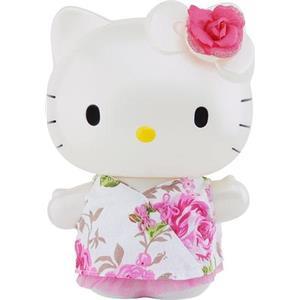 Hello Kitty - Pretty Peony - Schaumbadfigur