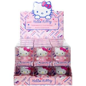 Hello Kitty - Scribble - Schwimmseife