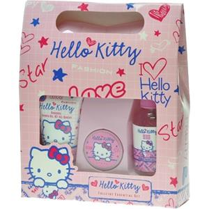 Hello Kitty - Scribble - Set