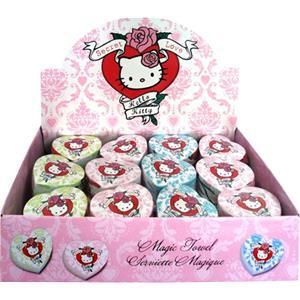 Hello Kitty - Secret Love - Magic Towel