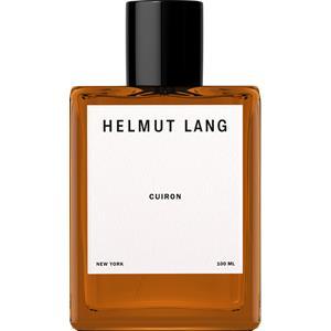 Image of Helmut Lang Unisexdüfte Cuiron Eau de Parfum Spray 100 ml