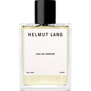 Image of Helmut Lang Unisexdüfte Eau de Parfum Eau de Parfum Spray 100 ml