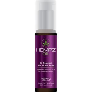 Image of Hempz Couture Haarpflege Avantgarde Specialty Oil 100 ml