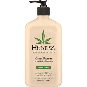Hempz Couture - Body Care - Moisturiser