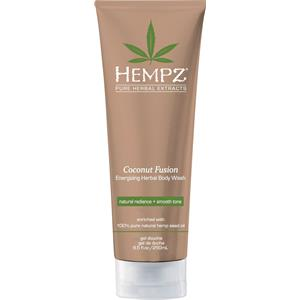 Hempz Couture - Body Care - Coconut Fusion Body Wash