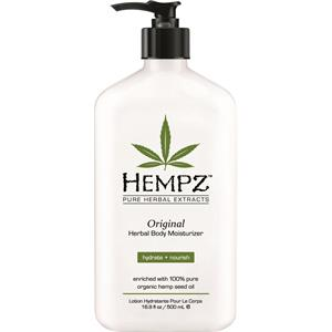Hempz Couture - Body Care - Herbal Moisturiser