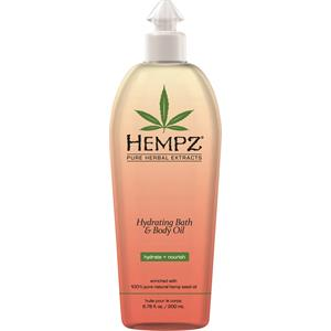 Hempz Couture - Body Care - Hydrating Bath & Body Oil