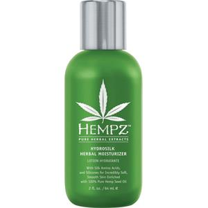 Hempz Couture - Body Care - Hydrosilk Herbal Moisturizer