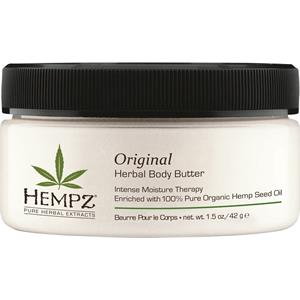 Hempz Couture - Body Care - Original Body Butter