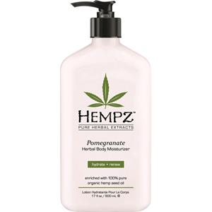 Hempz Couture - Body Care - Pomegranate Moisturiser